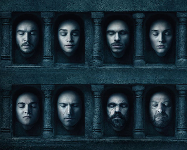 Nom Jon Snow