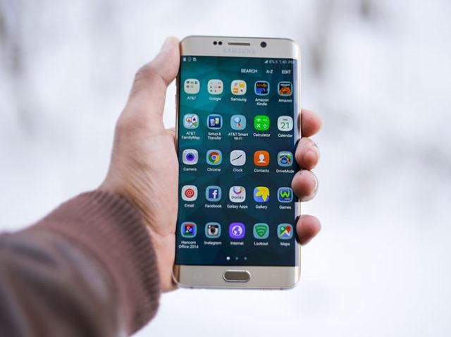 Nom Galaxy Note 7