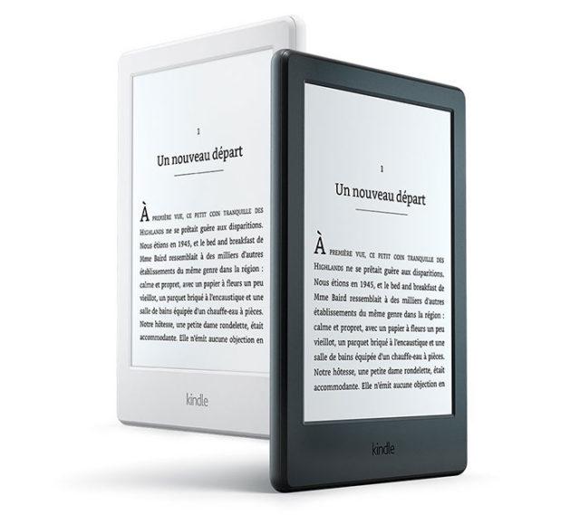 Nouveau Kindle : image 2