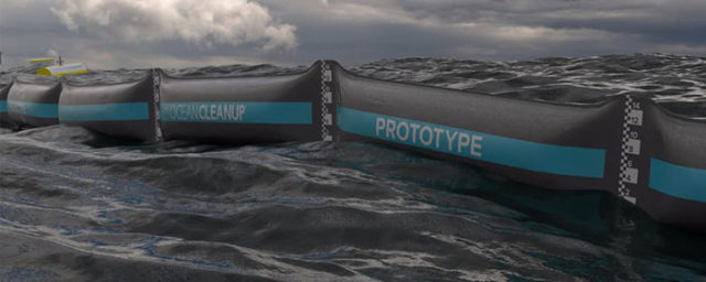 The Ocean Cleanup : image 2