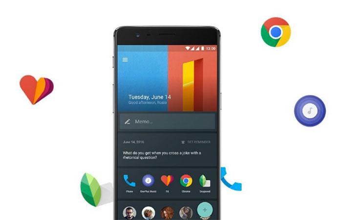Fuites OnePlus 3 : image 6
