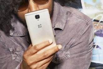 OnePlus 3 : photo 1