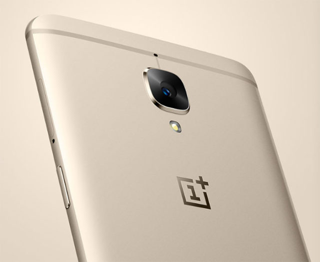 OnePlus 3 : image 2