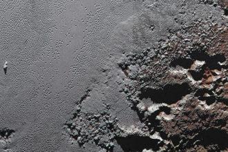 Pluton océan