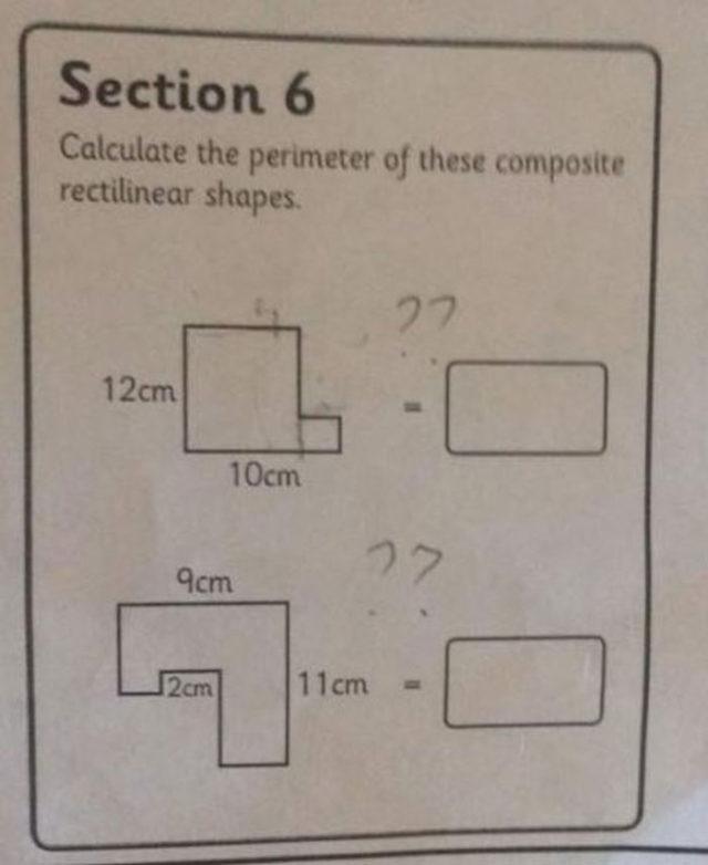 Problème math : image 2