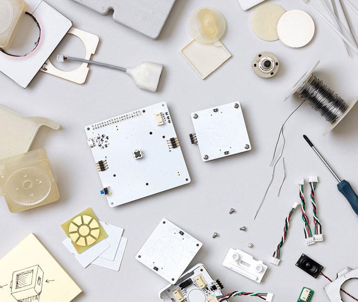 Project Bloks, ou quand Google souhaite apprendre la programmation aux enfants