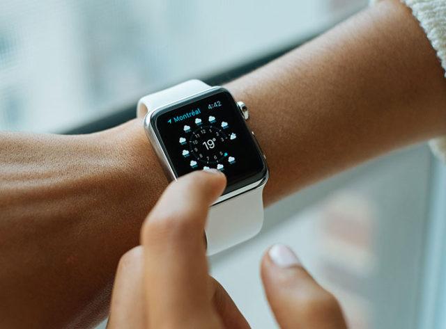 Rumeurs Apple Watch 2