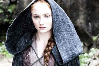 Théorie Sansa Stark