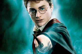 Secrets Harry Potter