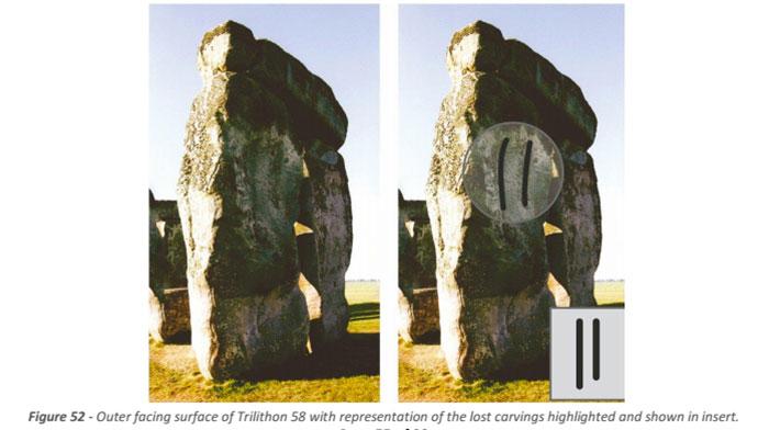 Schéma Stonehenge 4
