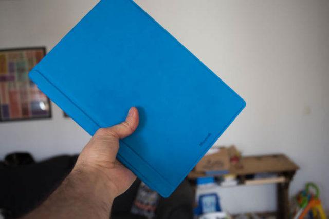 Fin Surface 3