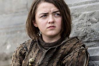 Théorie Arya Stark