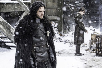Reveal Jon Snow