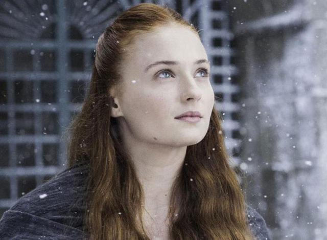 Théorie Sansa