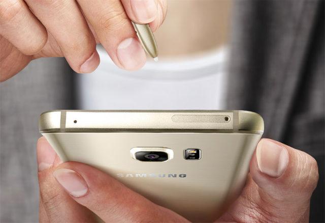 Samsung est en train de déployer une nouvelle version de Touchwiz