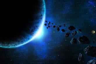 Vaisseaux astéroïdes