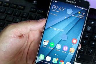 Vidéo Galaxy Note 7