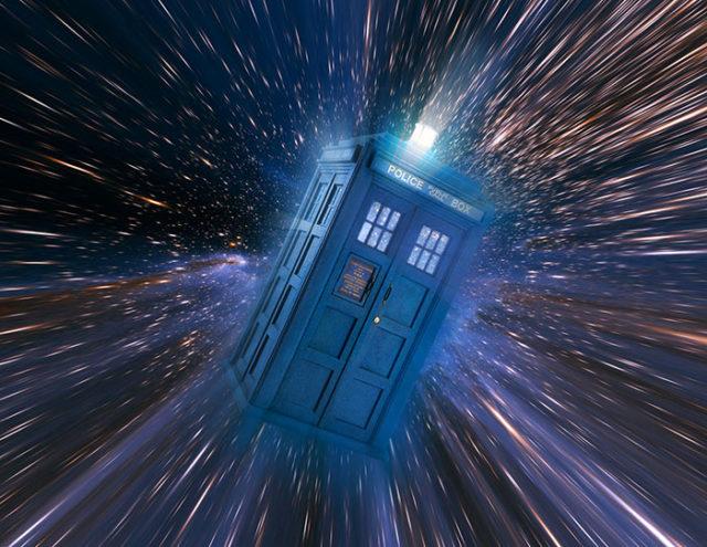 Les voyages dans le temps seraient scientifiquement impossibles - Anastasia voyage dans le temps ...
