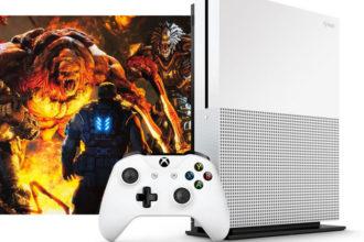 Xbox One S : image 1