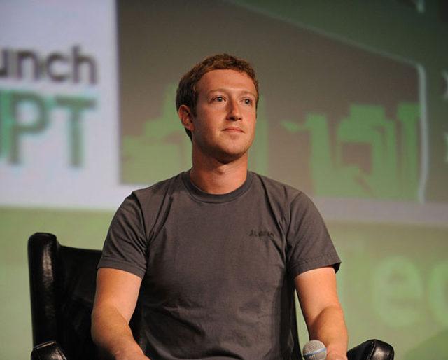 Mark Zuckerberg Reptilien