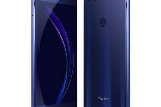 Honor 8 : photo 1