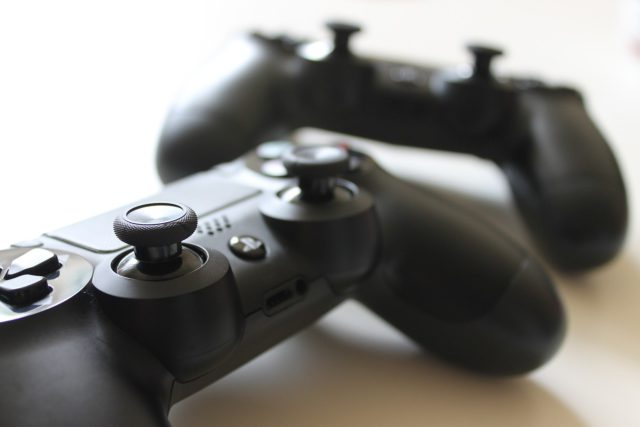 PS4-Sony