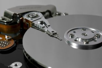 Seagate HDD 10 To