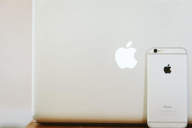 Ventes Apple en baisse