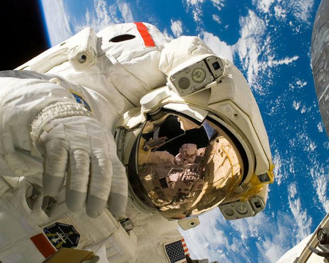 Problèmes cardiovasculaires Astronautes