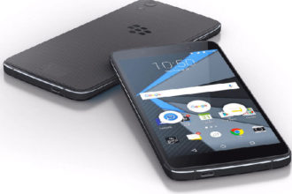 BlackBerry Neon : image 1