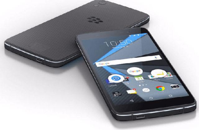 BlackBerry Neon : image 1