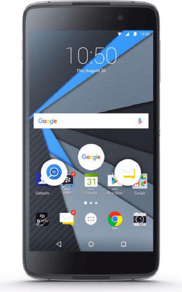 BlackBerry Neon : image 2