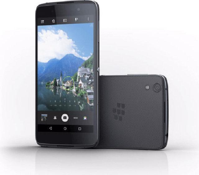 BlackBerry Neon : image 3