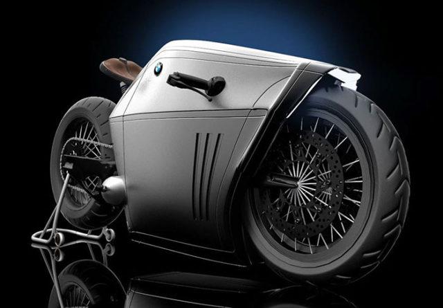 BMW Tron : image 1