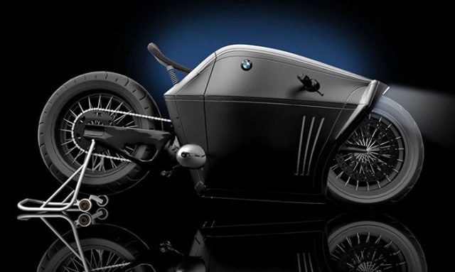 BMW Tron : image 2