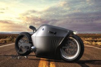 BMW Tron : image 3