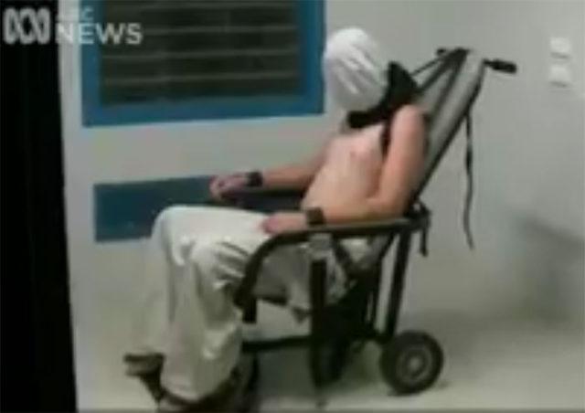 Facebook a censuré un reportage portant sur les abus faits aux mineurs détenus en Australie