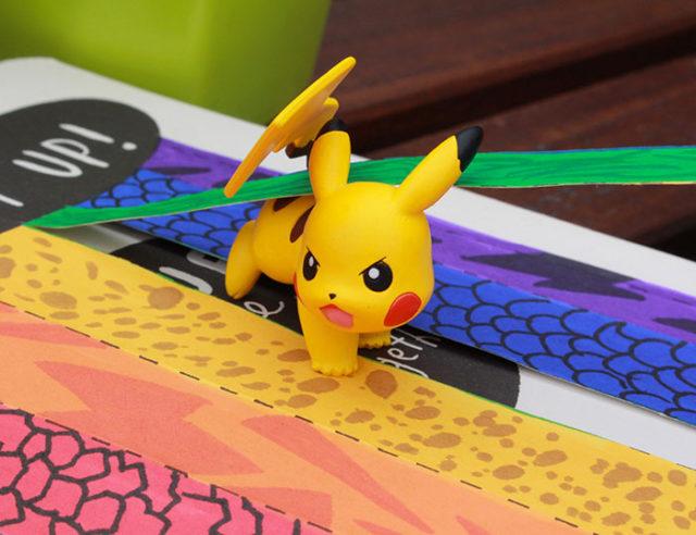 Nick Pokémon Go