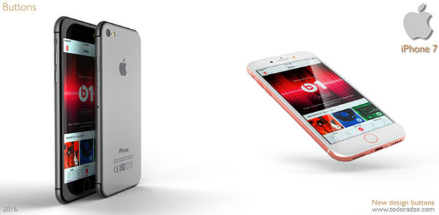 Concept iPhone 7 : image 10