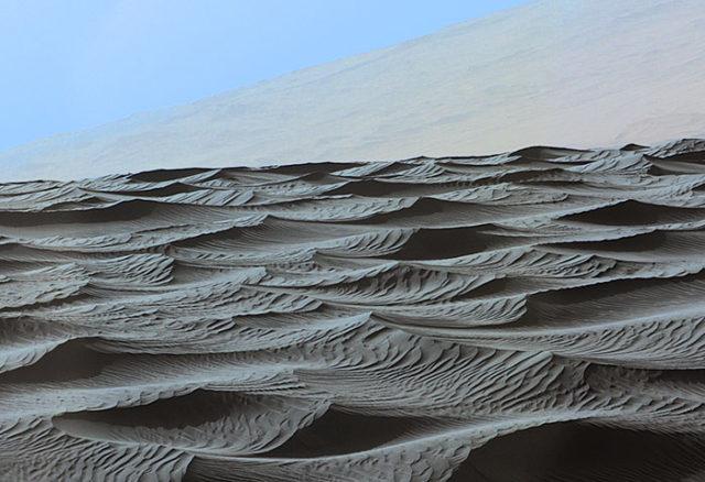 Dune Mars