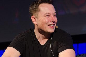 Elon Musk Master Plan