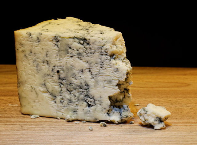Fromage 340 ans