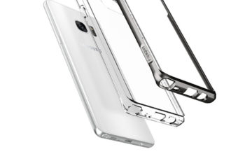 Galaxy Note 7 blanc : image 1