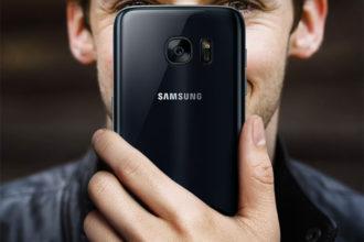 Galaxy S8 4K