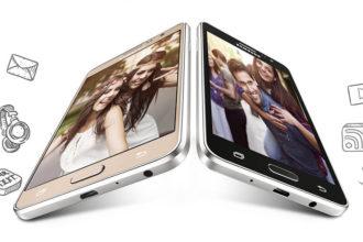 Galaxy On5 Pro
