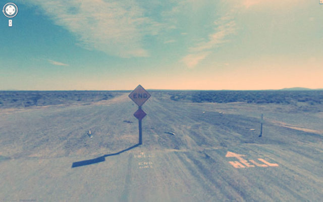Google Street View Strange : image 19