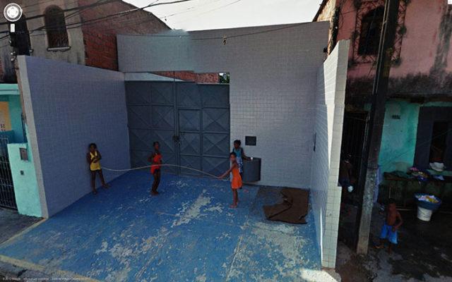 Google Street View Strange : image 2