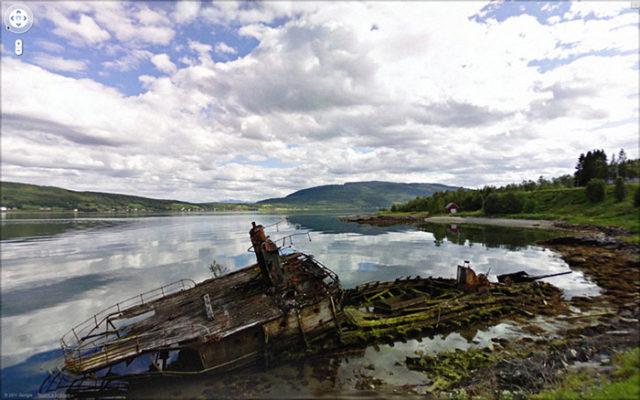 Google Street View Strange : image 20