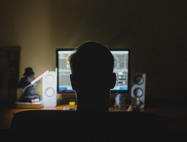 Hacker Pornhub