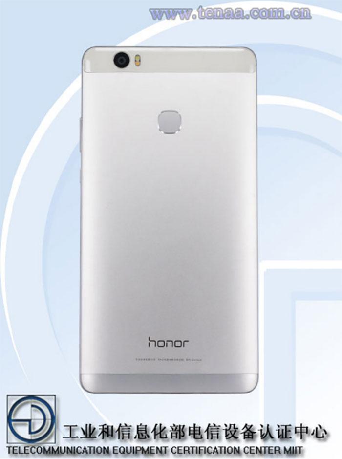 Honor V8 Max : image 1